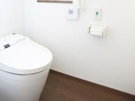トイレのつまり、排水管の清掃
